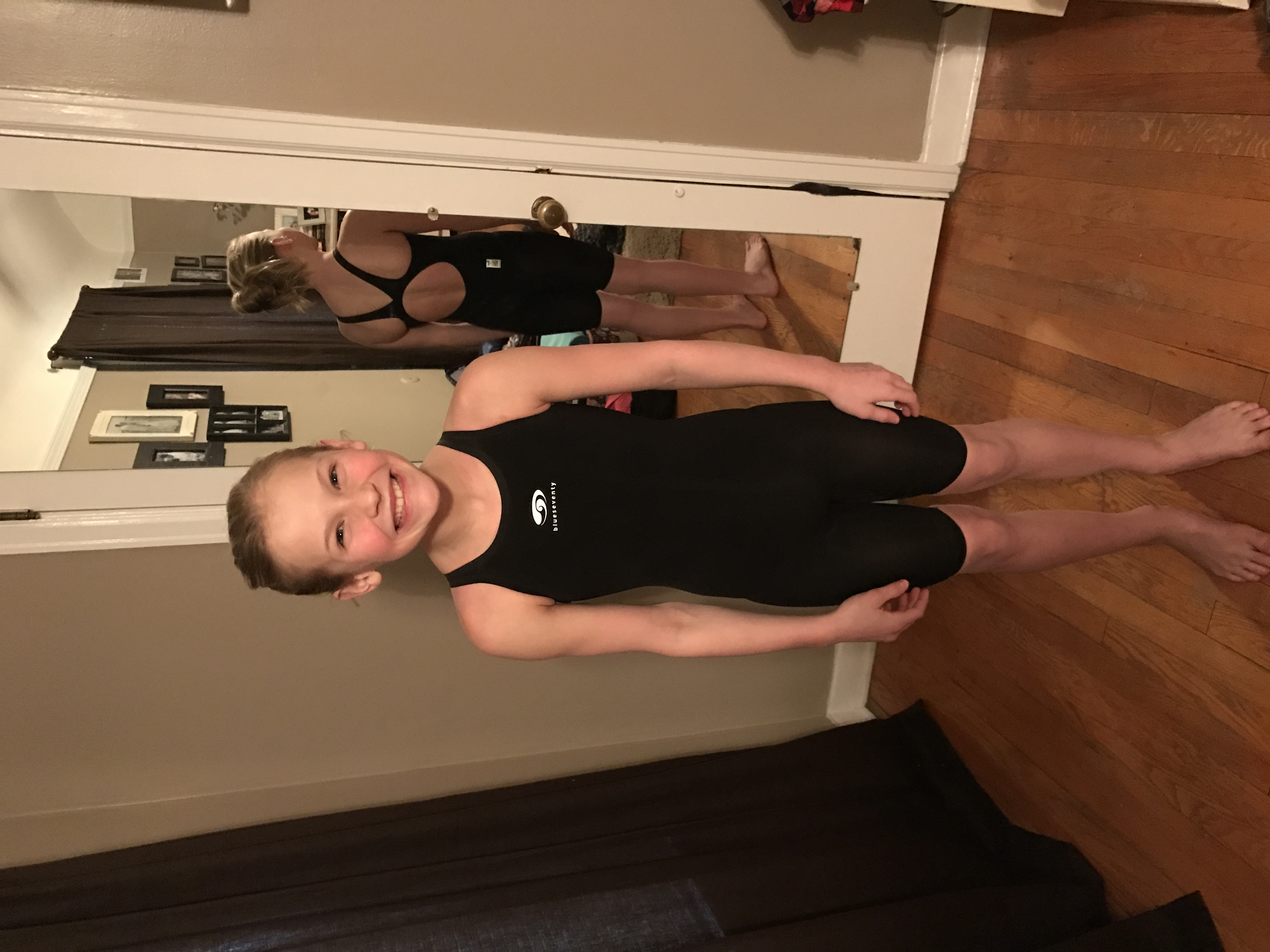 c0fdaa09033 Blueseventy Jr. neroFIT Kneeskin Tech Suit Swimsuit at SwimOutlet ...
