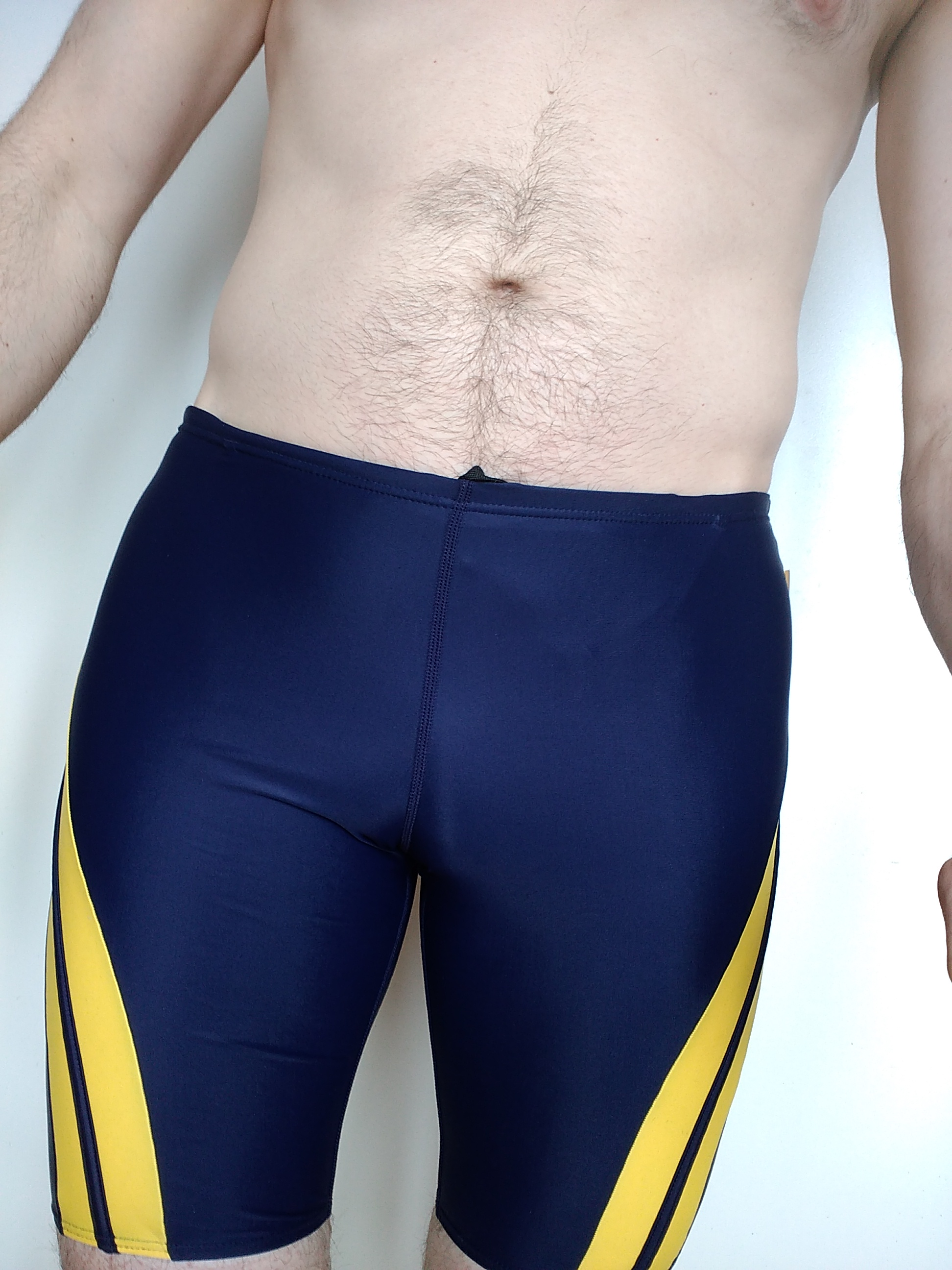 b0a7a3d4ee92 The Finals Reactor Splice Jammer Swimsuit