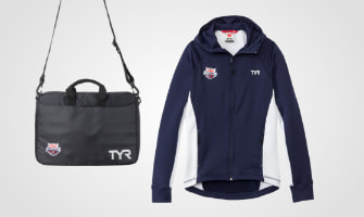 TYR USA SWIMMING COLLECTION