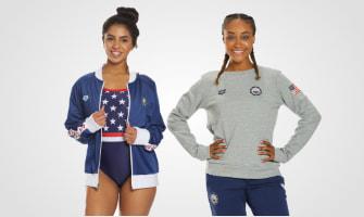 USA NATIONAL TEAM APPAREL