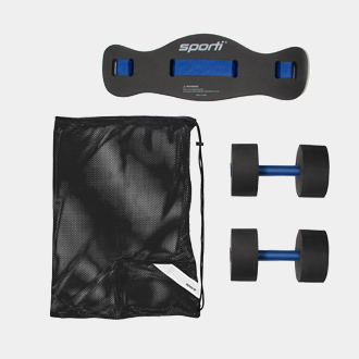 Water Aerobics & Aqua Fitness Bundle