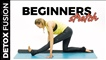 Day 2 - Beginner Total Body Stretch (30-Min)
