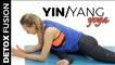 Day 3 - Yin/Yang Yoga (35-Min)