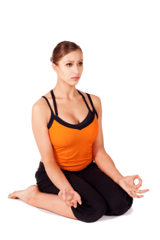 how to do hero pose in yoga