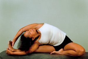 how to do revolved headofknee pose in yoga