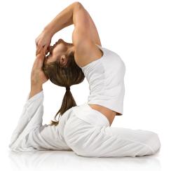 how to modify yoga poses