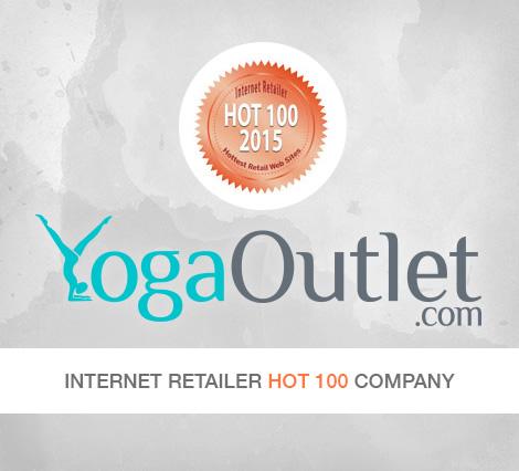 EverydayYoga.com Named to Internet Retailer's Hot 100 List