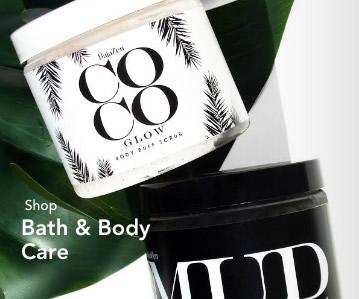 Shop Bath & Body Care