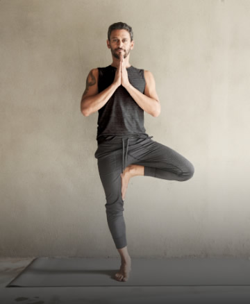 Men s Yoga Clothing and Apparel at YogaOutlet.com bde86965b