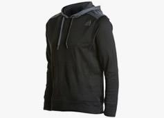 Men's Jackets & Hoodies