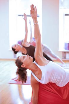 Vinyasa Yoga Basics